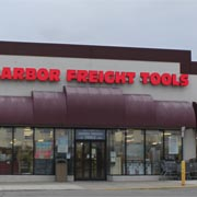 Address Harbor Freight Tools Delaware
